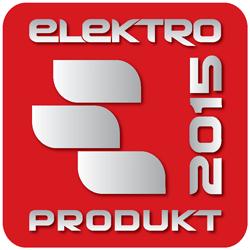 ELEKTROPRODUKT 2015