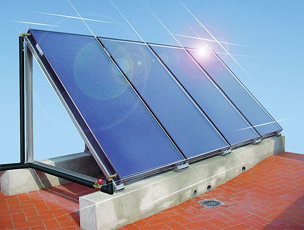 Izolacje systemów pracujących na zewnątrz muszą być odporne na warunki atmosferyczne czy promieniowanie UV