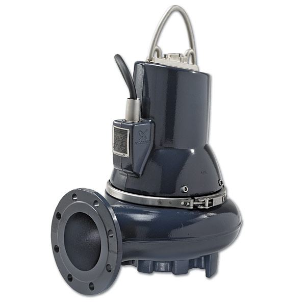 Pompa do ścieków SL firmy Grundfos