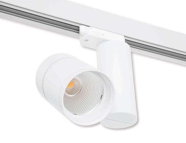 Verbatim oferuje dwie linie listew oświetleniowych LED  do tworzenie oświetlenia akcentującego w sklepach detalicznych,  muzeach czy galeriach